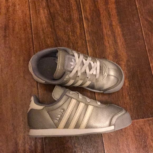 adidas Other - Adidas Samoa Eco-Ortholite size 10c